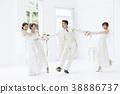 신부 웨딩 결혼 신부 38886737