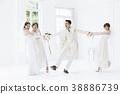 婚禮 男人 男 38886739
