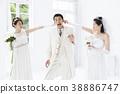 เจ้าสาวแต่งงานเจ้าสาวแต่งงาน 38886747