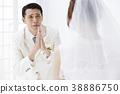 婚禮 女生 女孩 38886750