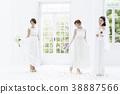 新娘 婚禮 結婚 38887566