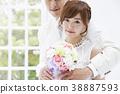 wedding bride marriage 38887593
