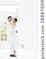 แต่งงานเจ้าสาวแต่งงานเจ้าสาวแต่งงาน 38887609