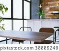 室内图像咖啡馆 38889249