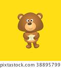 cartoon, art, character 38895799
