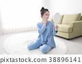 female, lady, woman 38896141