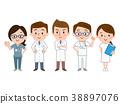 醫療隊醫生 38897076