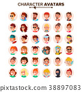 avatar character people 38897083