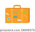 travel vector illustration 38898979
