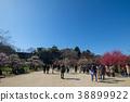 Osaka Castle 38899922