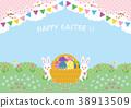 easter, egg, easter-eggs 38913509