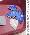 dish, plate, round dish 38913712