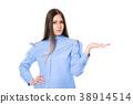 背景 女人 女性 38914514