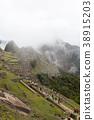 Machu Picchu , Peru, 38915203