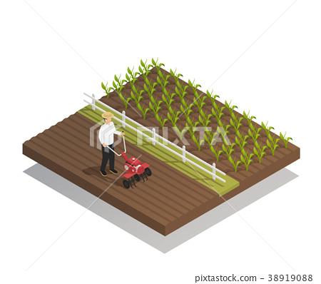Farming Gardening Agricultural Equipment 38919088