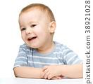 可愛的 嬰兒 寶寶 38921028