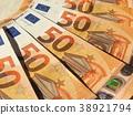 Euro notes, European Union 38921794