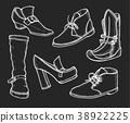 footwear male shoes 38922225