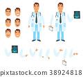 doctor character generator 38924818