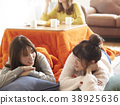 Kotatsu Girls Association 38925636