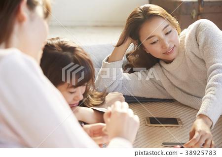 睡衣派對婦女協會 38925783