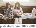 睡衣派對婦女協會 38925809