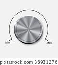 dial knob level 38931276