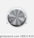 dial knob level 38931420