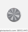 dial knob level 38931445