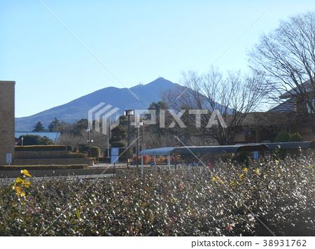 Ibaraki prefecture in autumn, Mt. Tsukuba 38931762
