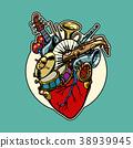 music education, heart love instruments 38939945