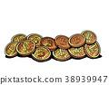 黃金 金色 金 38939947