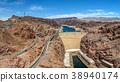 Hoover Dam in Nevada, USA 38940174
