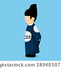 Clothes Traditional culture of Korean 38940307