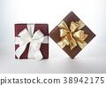 선물, 리본, 선물상자 38942175