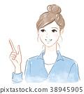 女性指向 38945905