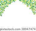 木五穀水彩例證 38947474