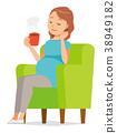 pregnancy pregnant woman 38949182