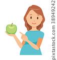 pregnancy, pregnant, woman 38949242