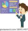 商业 商务 商务人士 38951497