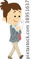 手机 智能手机 职业妇女 38951637