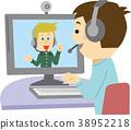 통신 영어 회화 38952218