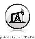 icon, oil, pump 38952454