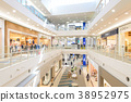 Shopping mall 38952975