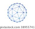 网络 互联网 抠图 38955741