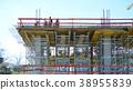 building under construction 38955839