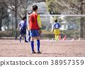 男孩足球 38957359