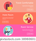 Travel Comfortable Wish and Hotel Services 38960601