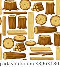 木头 木 原木 38963180