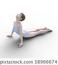 yoga, female, females 38966674